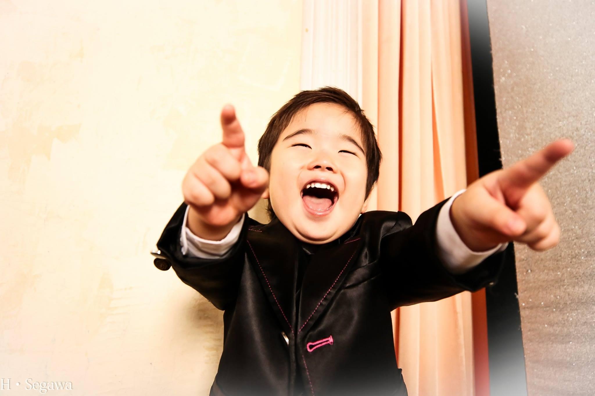 3歳イヤイヤ期でも笑顔の七五三写真を撮影する方法?vol.2