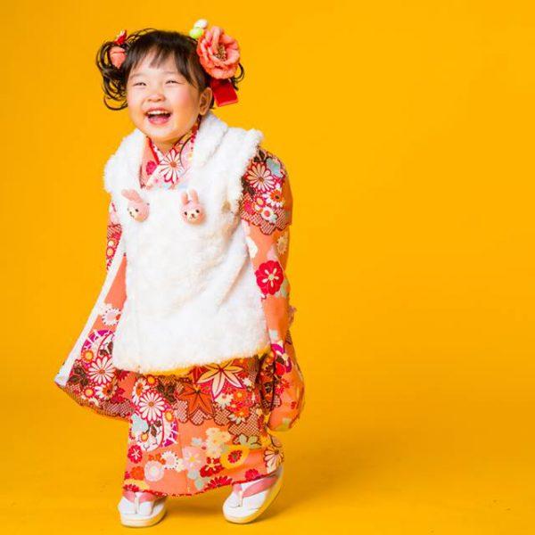 「子育てのセオリー」は、七五三の写真撮影に役立ちます!