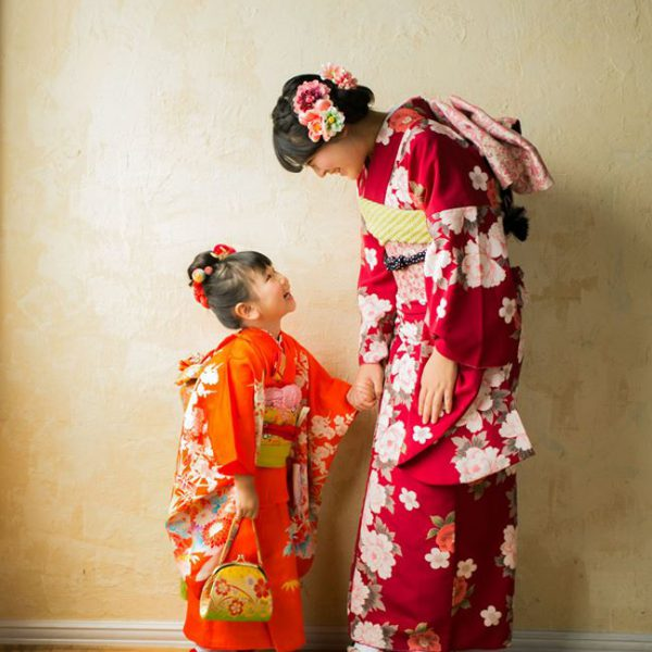 10月6日(土)、8(月・祝)は、阿部写真館の「七五三無料試着会」へどうぞ!