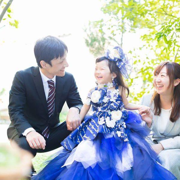 入園・入学、七五三etc. 家族の最高の想い出を写真で残しましょう