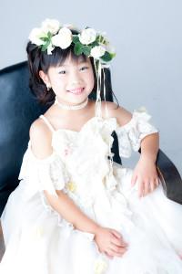 メゾピアノドレス
