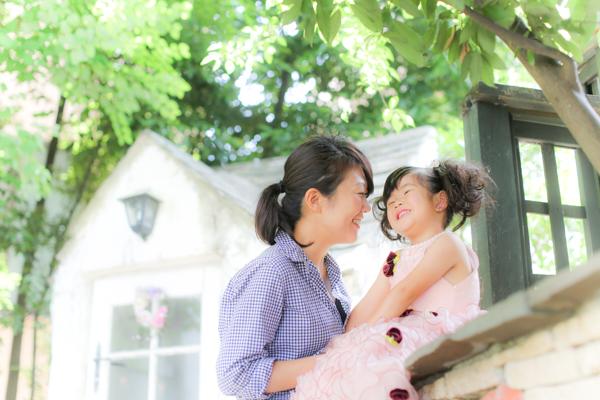 徳島の七五三は「家族の笑顔」で大成功!