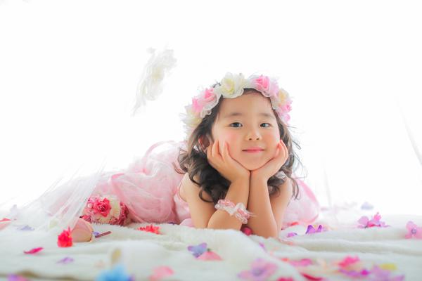3歳イヤイヤ期でも笑顔の七五三写真を撮影する方法?